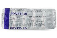Дапоксетин 30 мг в Питере